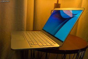 معرفی نسخه ۲۰۱۷ نوت بوک سری ۹ سامسونگ – سبکترین لپ تاپ ۱۳ اینچی جهان