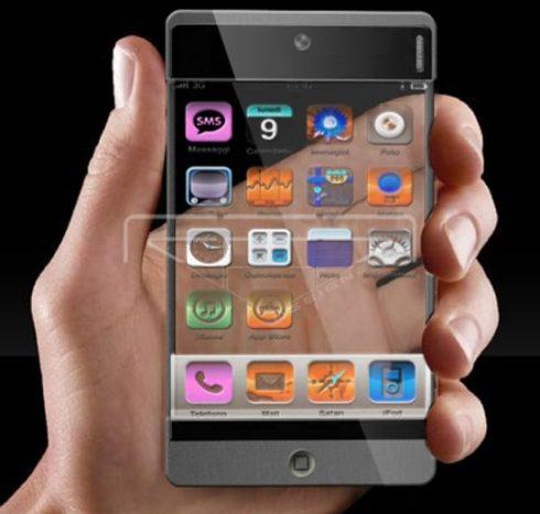 گوشیهای هوشمند در سال 2020 چگونهاند
