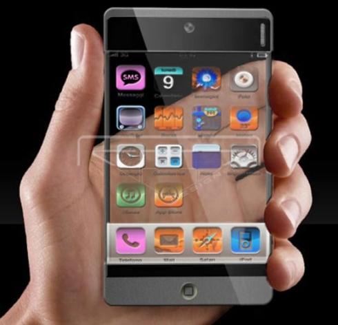 گوشیهای هوشمند در سال ۲۰۲۰ چگونهاند