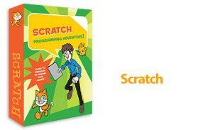 دانلود Scratch v2.0 – نرم افزار آموزش برنامه نویسی به کودکان و نوجوانان با ساخت بازی و انیمیشن