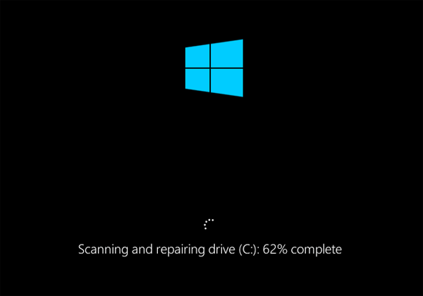 غیرفعال کردن checkdisk نحوه غیر فعال سازی چک دیسک ویندوز 10