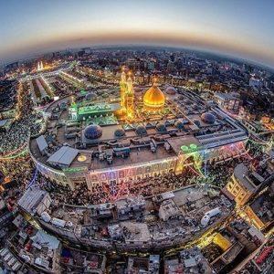 زائران عتبات ۲۵۰ هزار دینار ارز مسافرتی دریافت میکنند