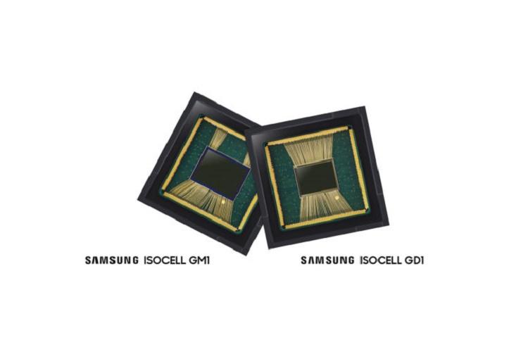 سامسونگ از سنسور جدید ایزوسل ۴۸ و ۳۲ مگاپیکسلی رونمایی کرد