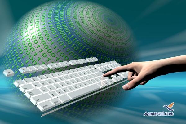 ۱۴ دانستنی جالب در مورد اینترنت