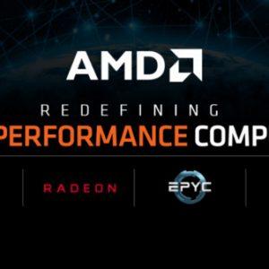 نخستین سختافزارهای ۷ نانومتری AMD در CES 2019 معرفی میشوند