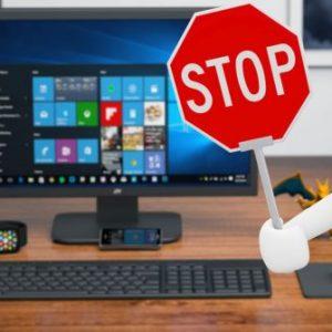 برنامه هایی که نباید روی ویندوز ۱۰ نصب کنیم