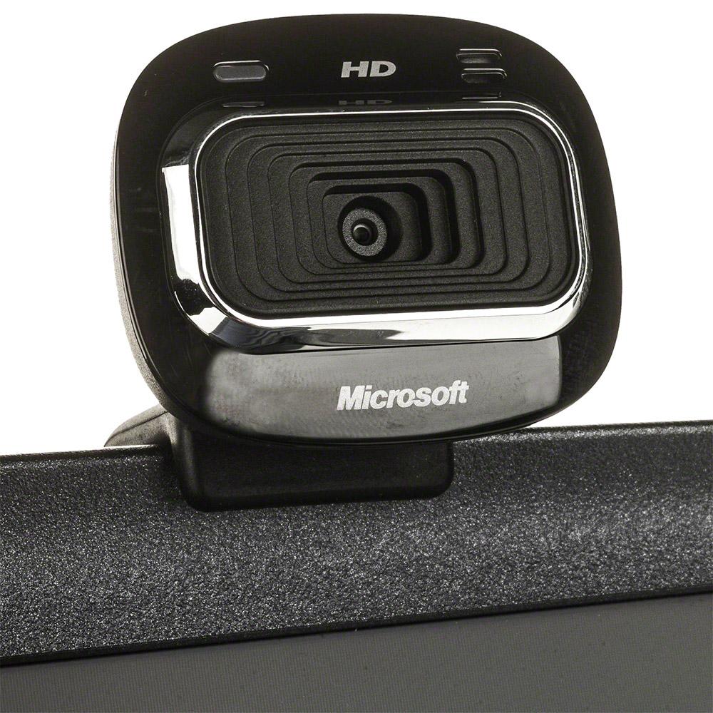 با وبکمهای لایف کم سینما HD و HD-3000 مایکروسافت آشنا شوید