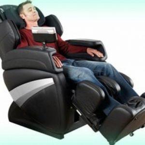 مبل و صندلی ماساژور چگونه کار می کنند؟