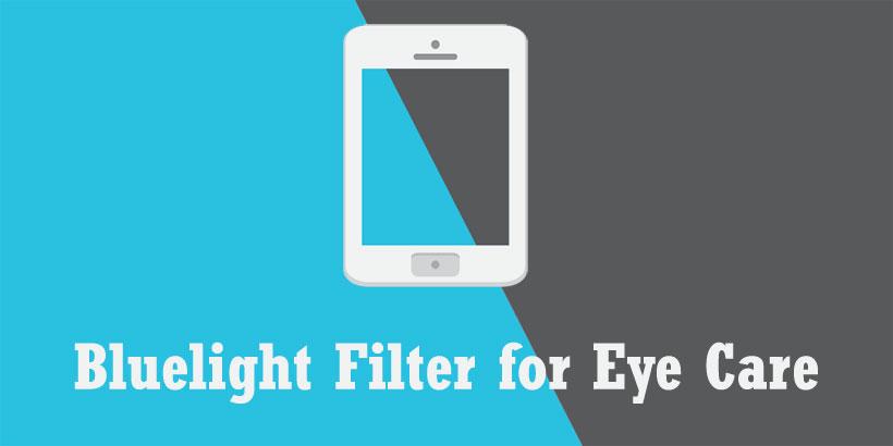 دانلود Bluelight Filter for Eye Care 2.10.1 – برنامه کاهش خستگی چشم اندروید + مود + لایت