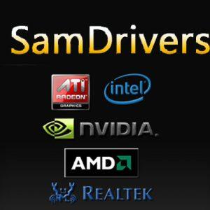 دانلود مجموعه درایورهای SamDrivers v18.19 سم درایور