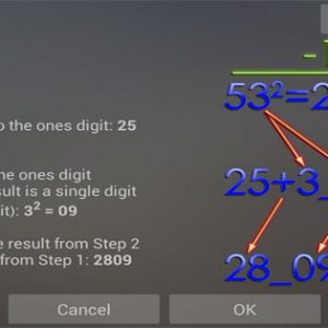 دانلود Math Tricks 2.28 – برنامه پرطرفدار ترفندهای ریاضی اندروید!