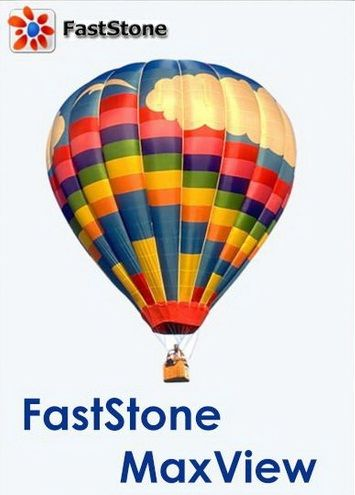 FastStone MaxView 3.2 Corporate + Portable مشاهده و ویرایش تصاویر