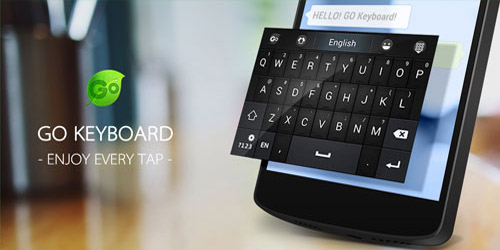 دانلود Minuum Keyboard 3.5.1 - صفحه کلید حرفه ای و عالی اندروید
