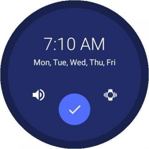 دانلود Google Clock 6.1.1 برنامه ساعت گوگل برای اندروید