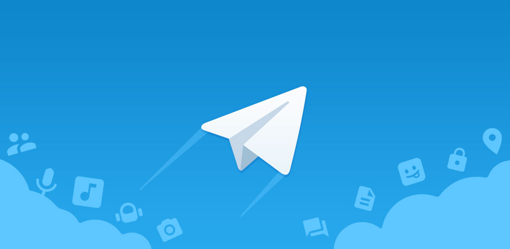 دانلودآپدیت مسنجر پرطرفدار تلگرام اندروید + ویندوز !