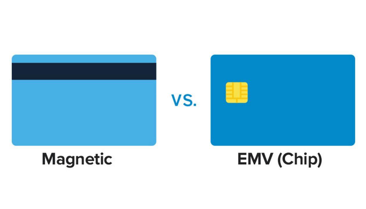 کارت بانکی هوشمند جدید EMV
