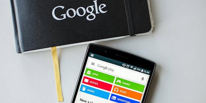 برنامه گوگل پلی اندروید چیست و چرا باید بروز رسانی شود؟