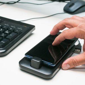 اتصال موس به تبلت و گوشی اندرویدی