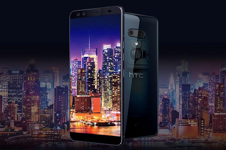 موبایل سه مدل گوشی هوشمند HTC آپدیت اندروید 9 پای دریافت میکنند
