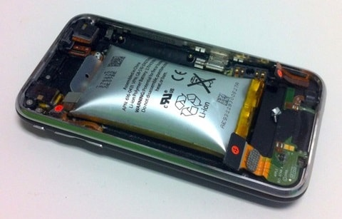 5 روش برای تشخیص خرابی باتری موبایل