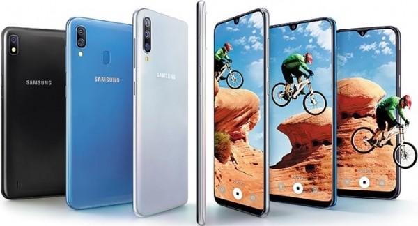 گوشی 2019سامسونگ Galaxy A50