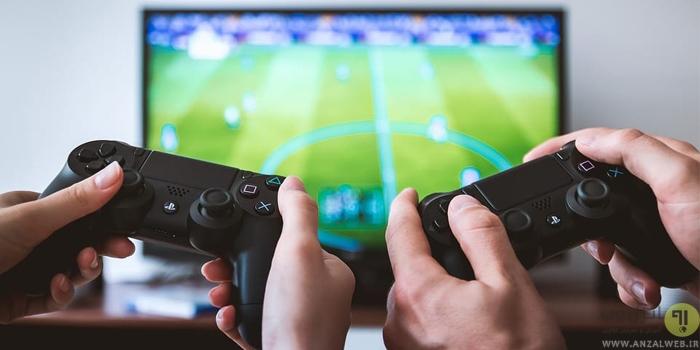 مزایا ومعایب بازی آنلاین