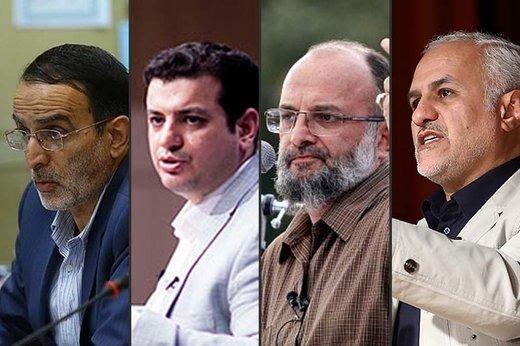 افشاگری جنجالی کریمی قدوسی از پشت پرده گرانی ارز توسط رئیس جمهور و دولت