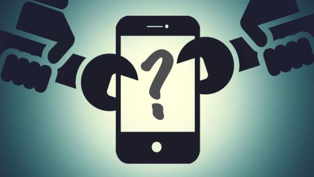 چراامنیت گوشی موبایلت روبالانمی بری؟