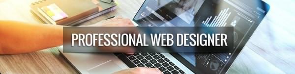 چگونه در طراحی سایت حرفه ای شویم؟