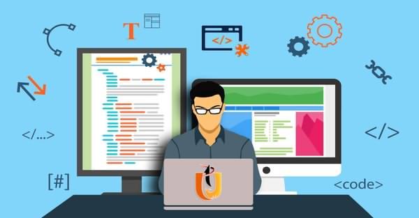 آموزش 0 تا 100 طراحی و راه اندازی سایت