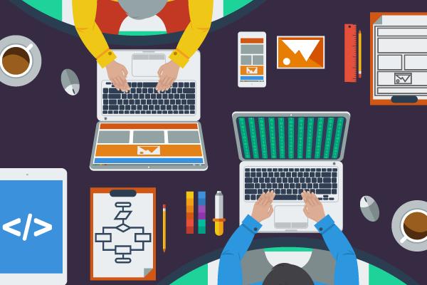 چگونه طراح سایت شویم؟