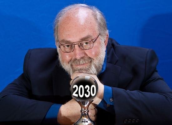 ۳۳ پیش بینی دراماتیک برای سال ۲۰۳۰