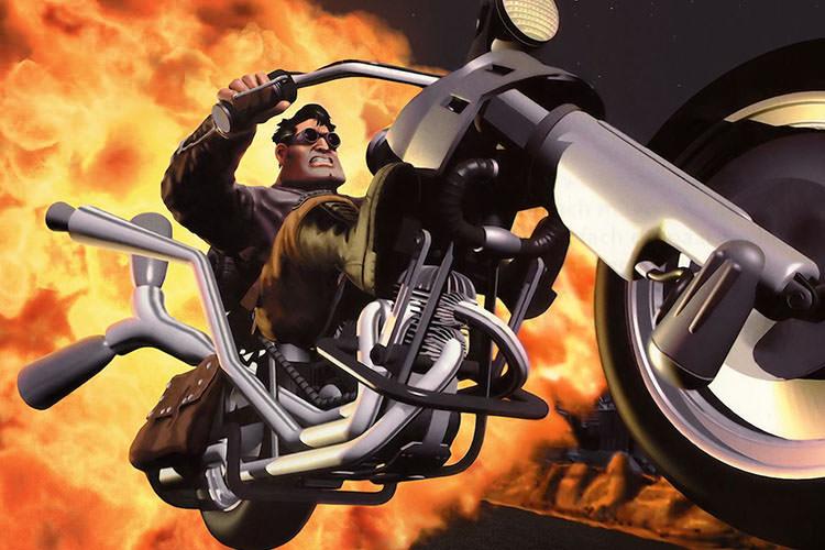بررسی بازی Full Throttle Remastered