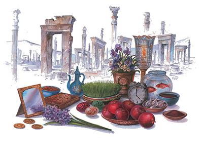 عید نوروز