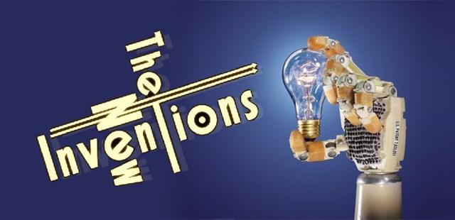 ۱۰ اختراع غیر قابل تصور