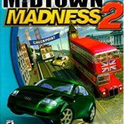 دانلود بازی Midtown Madness 2 میدتون (میدتون مدنس ۲) برای کامپیوتز