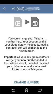 20 ترفند تلگرام