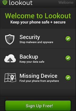 راه های حفاظت از اطلاعات و مکان یابی گوشی بعد از سرقت!
