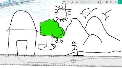 قابلیت windows Ink workspace برای ویندوز ۱۰ چی هست؟؟