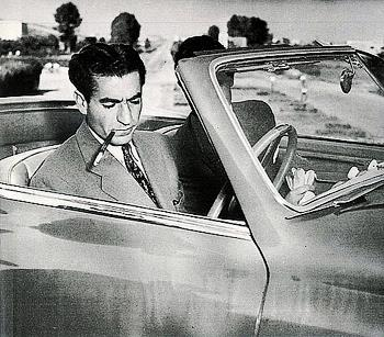 داستان خروج خودروهای خاص شاه از ایران
