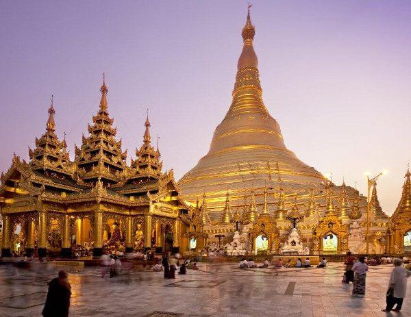 7 مکان برتر آسیا