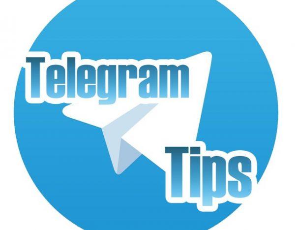 20 ترفند مخفی تلگرام