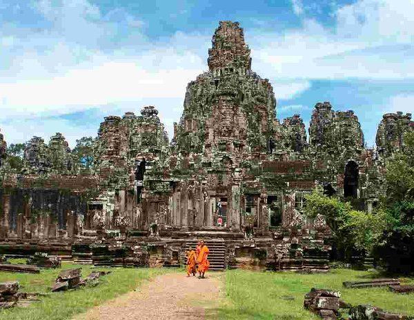 کامبوجیا