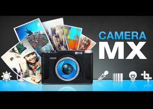 Camera MX Full 4.5.132 – دوربین خارق العاده برای اندروید