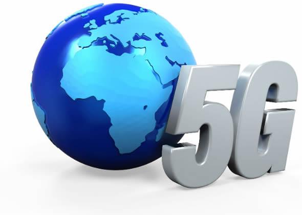 نسل پنجم اینترنت تلفن همراه اوایل سال ۲۰۱۹ در کره جنوبی عرضه می شود