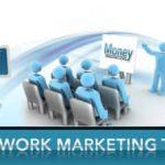 بازاریابی شبکه ای یا کلاه برداری شبکه ای