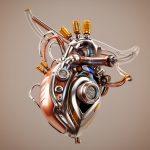 تلاش محققان برای همه گیر شدن تولید قلب مصنوعی