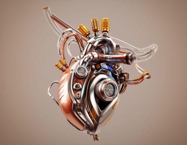 تلاش محققان برای همه گیر شدن قلب مصنوعی