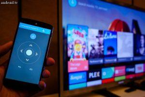 مجهز شدن تلویزیون های اندرویدی سونی به گوگل اسیستنت