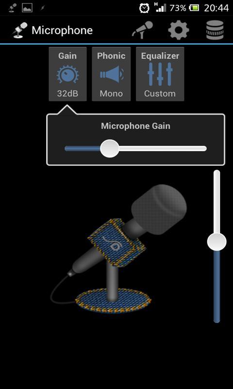 بررسی مشکل صدای میکروفن گوشی اندروید و خش داشتن آن